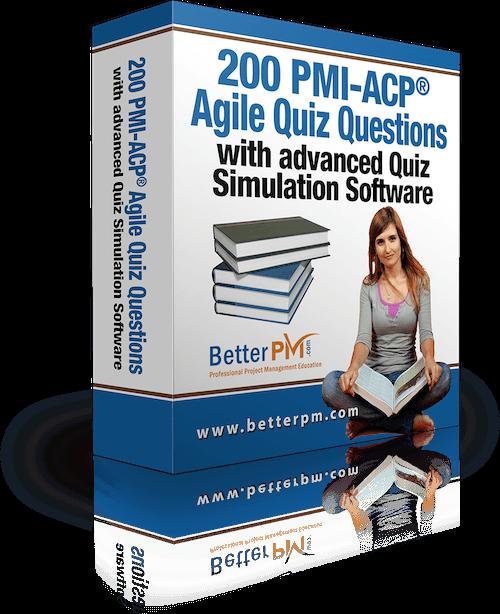 200 Online PMI-ACP Exam Questions